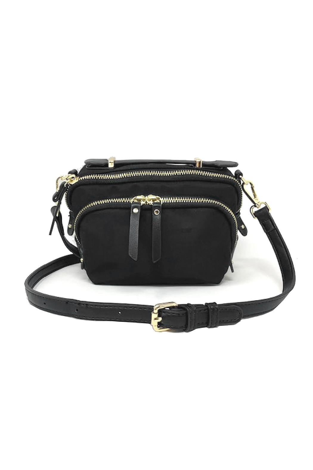 INZI Small Everyday Crossbody - Front Cropped Image