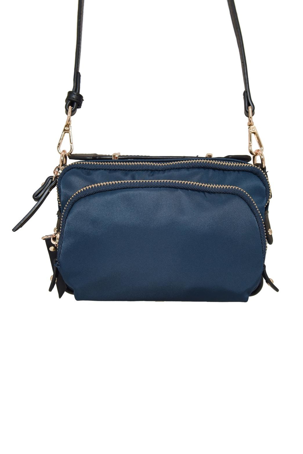 INZI Small Everyday Crossbody - Front Full Image