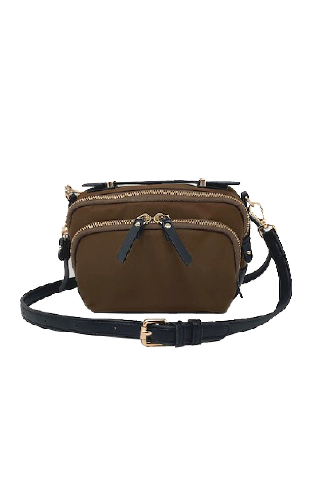 INZI Small Everyday Crossbody - Main Image