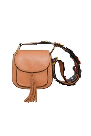 INZI Small Floral Crossbody - Product Mini Image