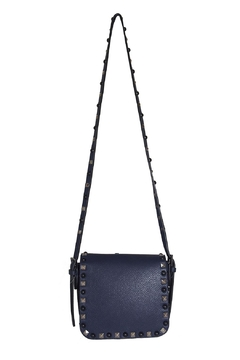 INZI Small Studded Crossbody - Alternate List Image