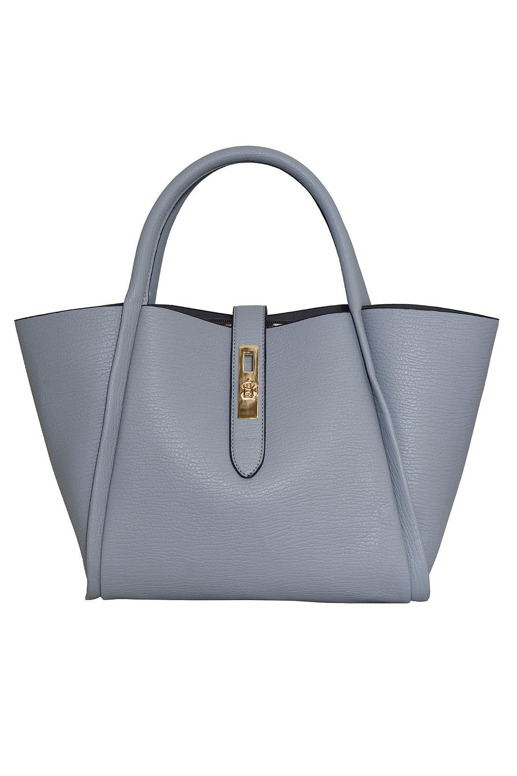 INZI Small Tote - Front Cropped Image