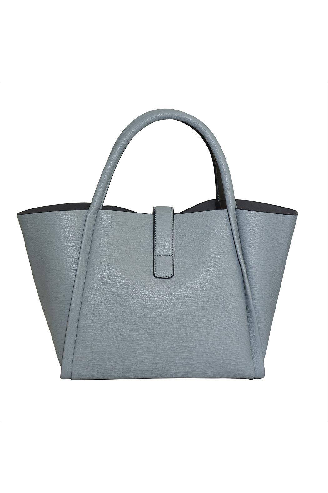 INZI Small Tote - Side Cropped Image
