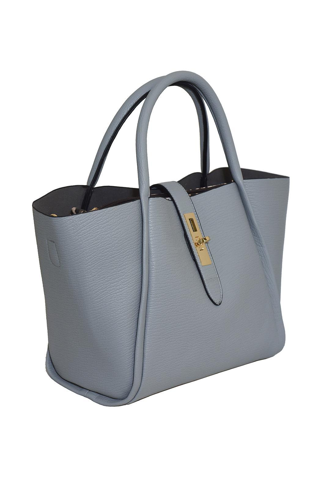 INZI Small Tote - Front Full Image
