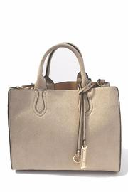 INZI Satchel Bag - Front cropped