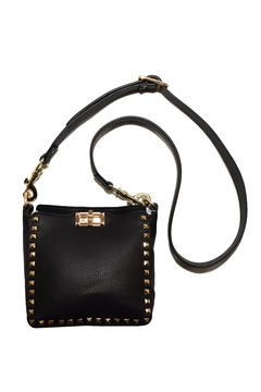 Shoptiques Product: Studded Crossbody