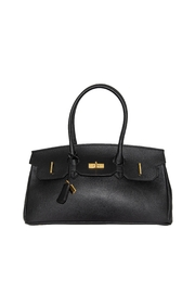 INZI Timeless Satchel - Front cropped