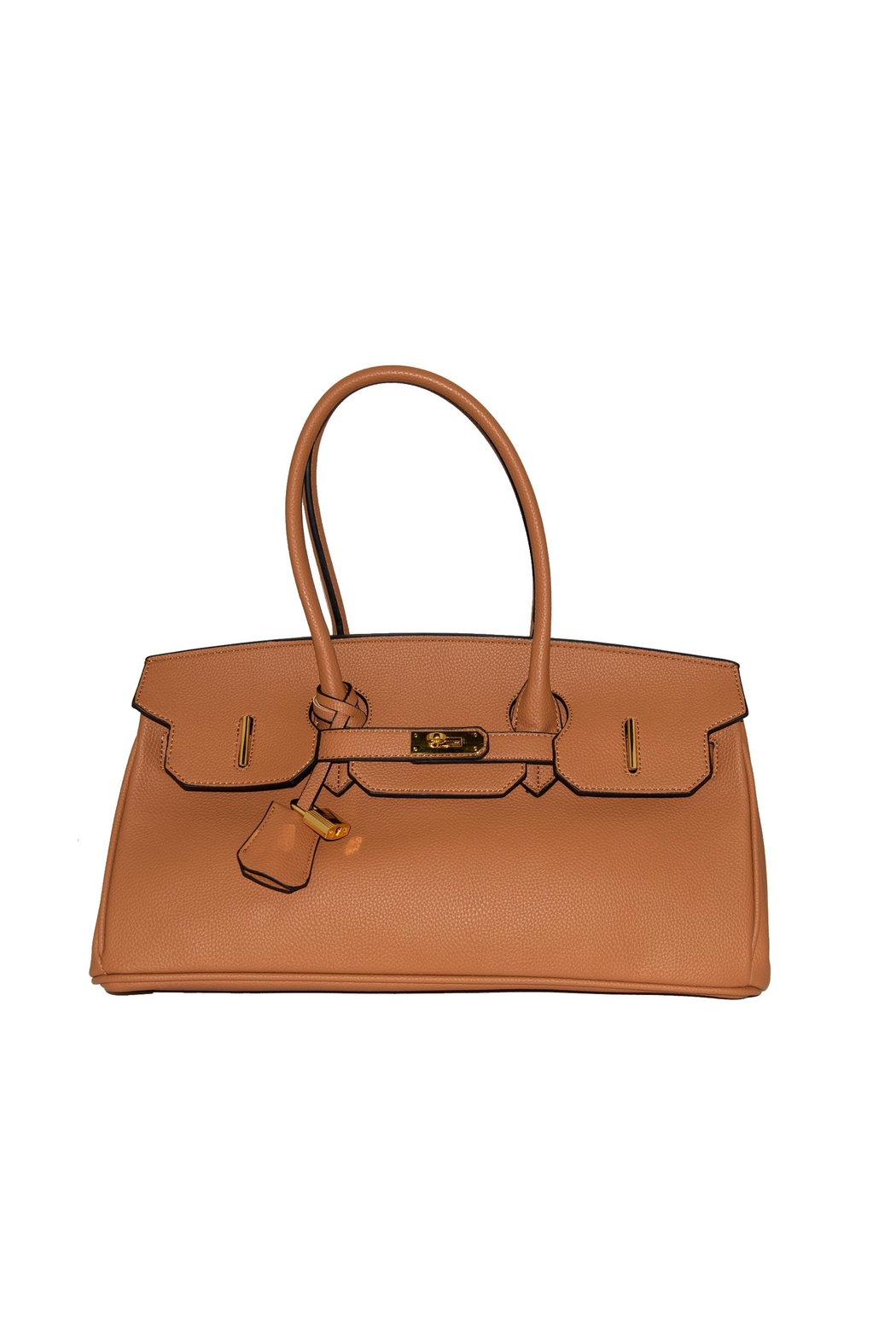 INZI Timeless Satchel - Front Cropped Image