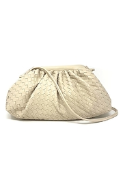 INZI Woven Crossbody Bag - Product Mini Image