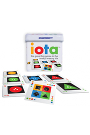 Gamewright Iota - Front cropped