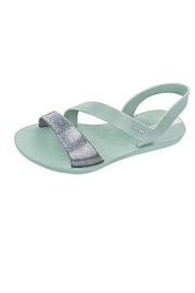 Ipanema Vibe Sandals - Front cropped