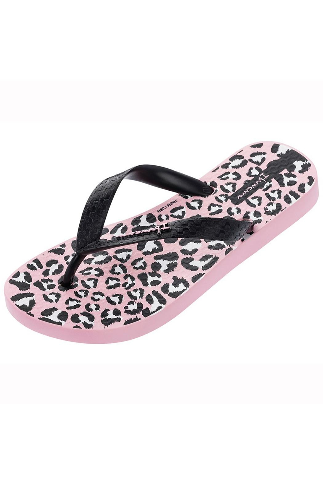Cheetah Vegas Shoptiques R Sandal By — Ipanema Kid's Las d From 8NnwOv0m