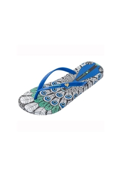 Shoptiques Product: Peacock Sandals