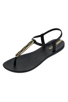 Shoptiques Product: Pietra Black Sandal