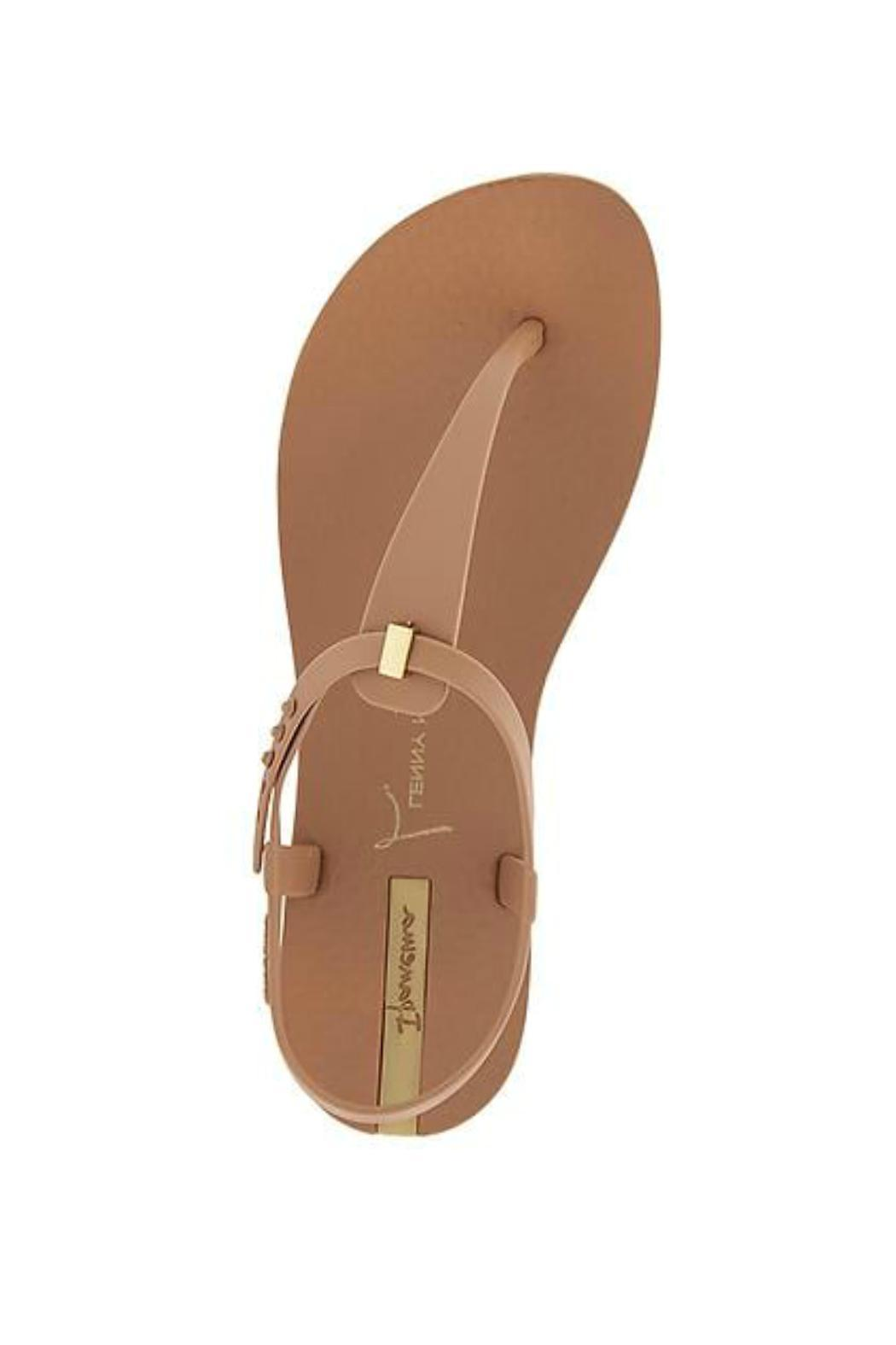 Ipanema T Strap Sandal - Front Cropped Image