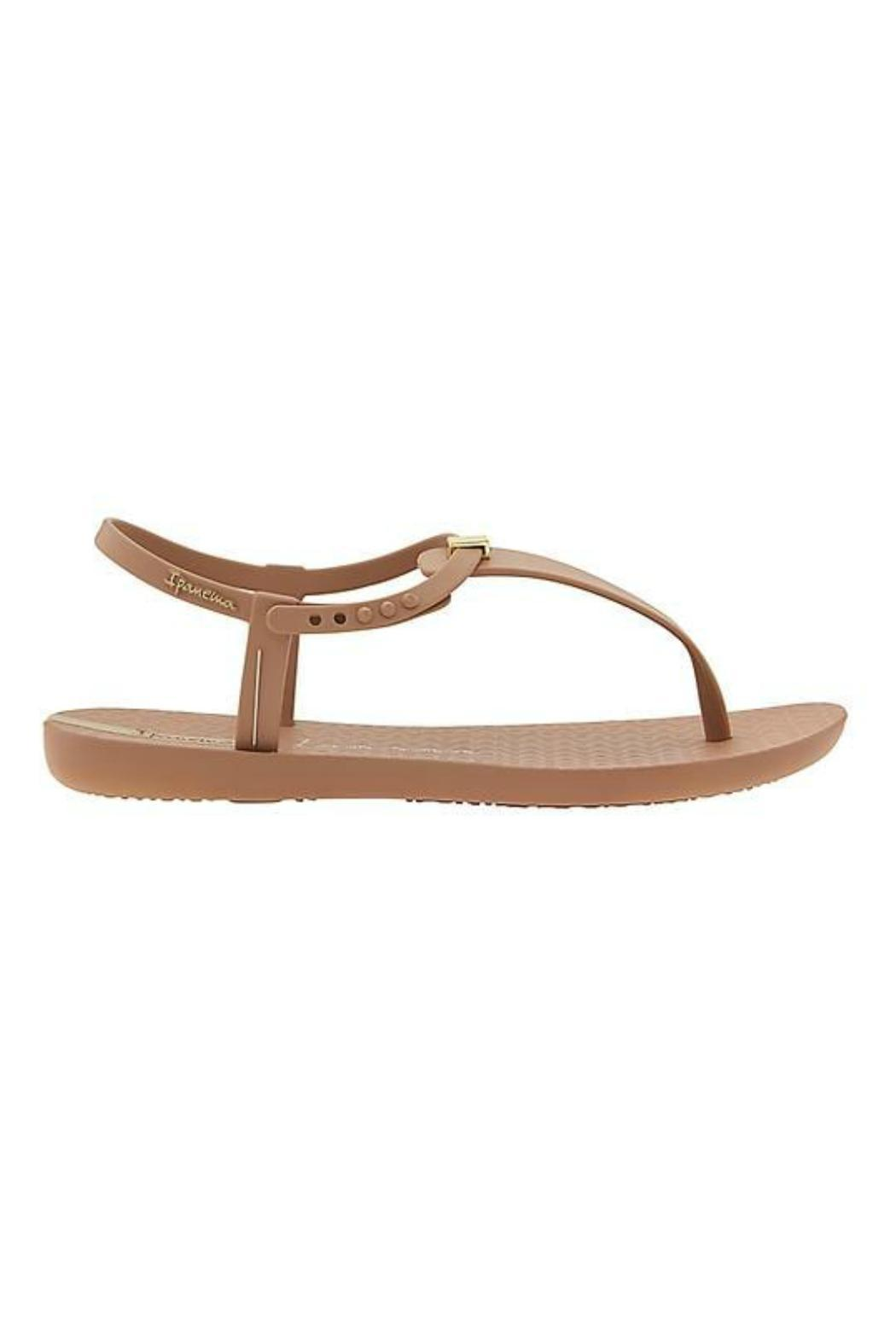 Ipanema T Strap Sandal - Front Full Image