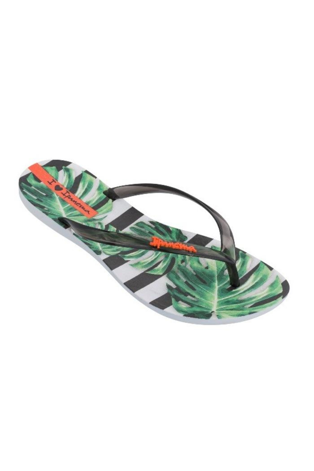Ipanema Wave Natural Sandal - Main Image