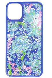 Lilly Pulitzer  iPhone 11 Glitter Case - Product Mini Image