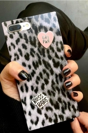 iDecoz Iphone Case X-Xs - Front cropped