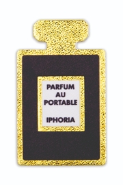 Iphoria Stickers - Front full body