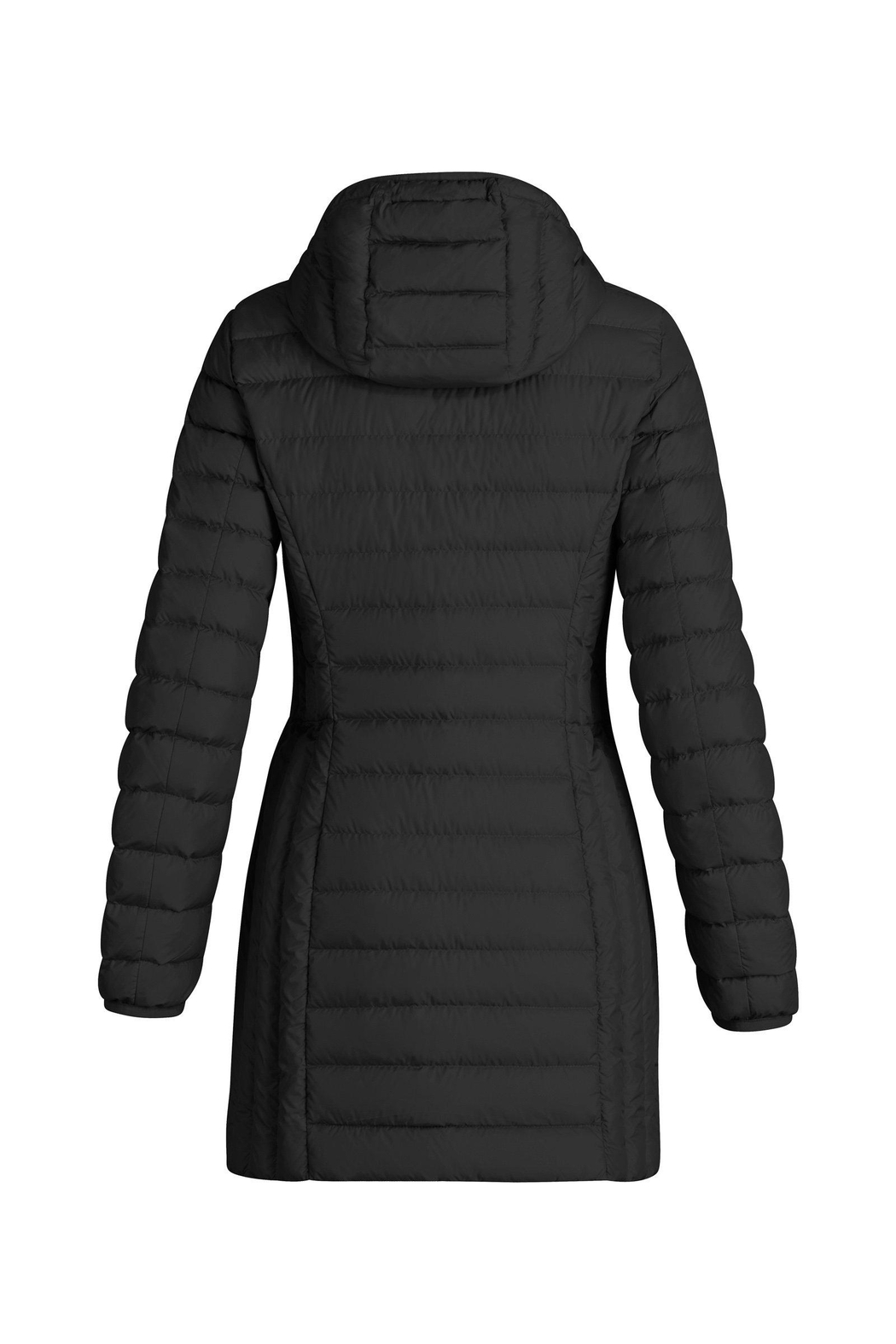 Parajumpers Irene Coat - Side Cropped Image