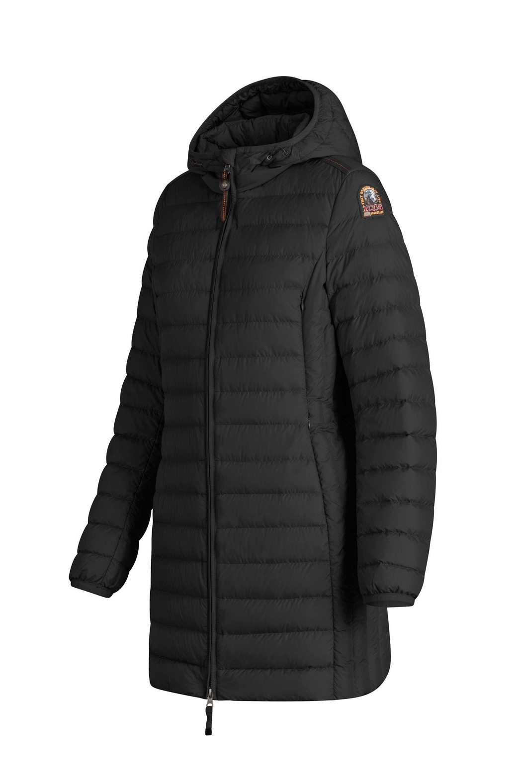 Parajumpers Irene Coat - Front Full Image