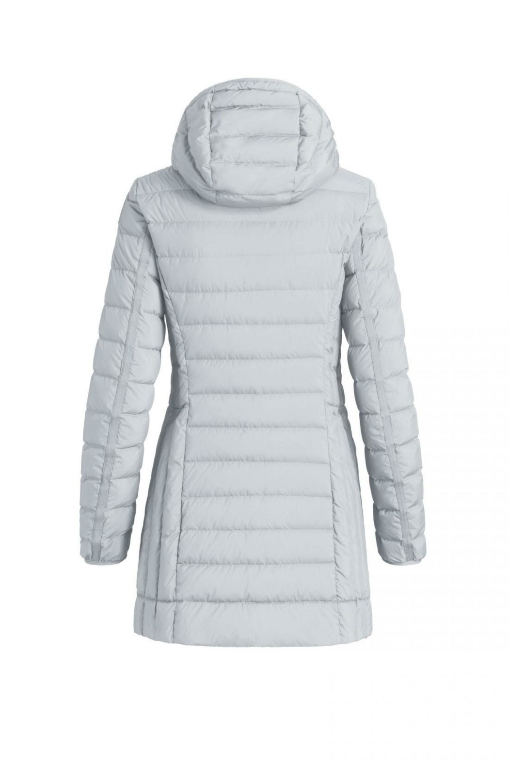 Parajumpers Irene Down Coat - Side Cropped Image