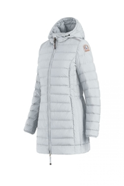 Parajumpers Irene Down Coat - Front full body
