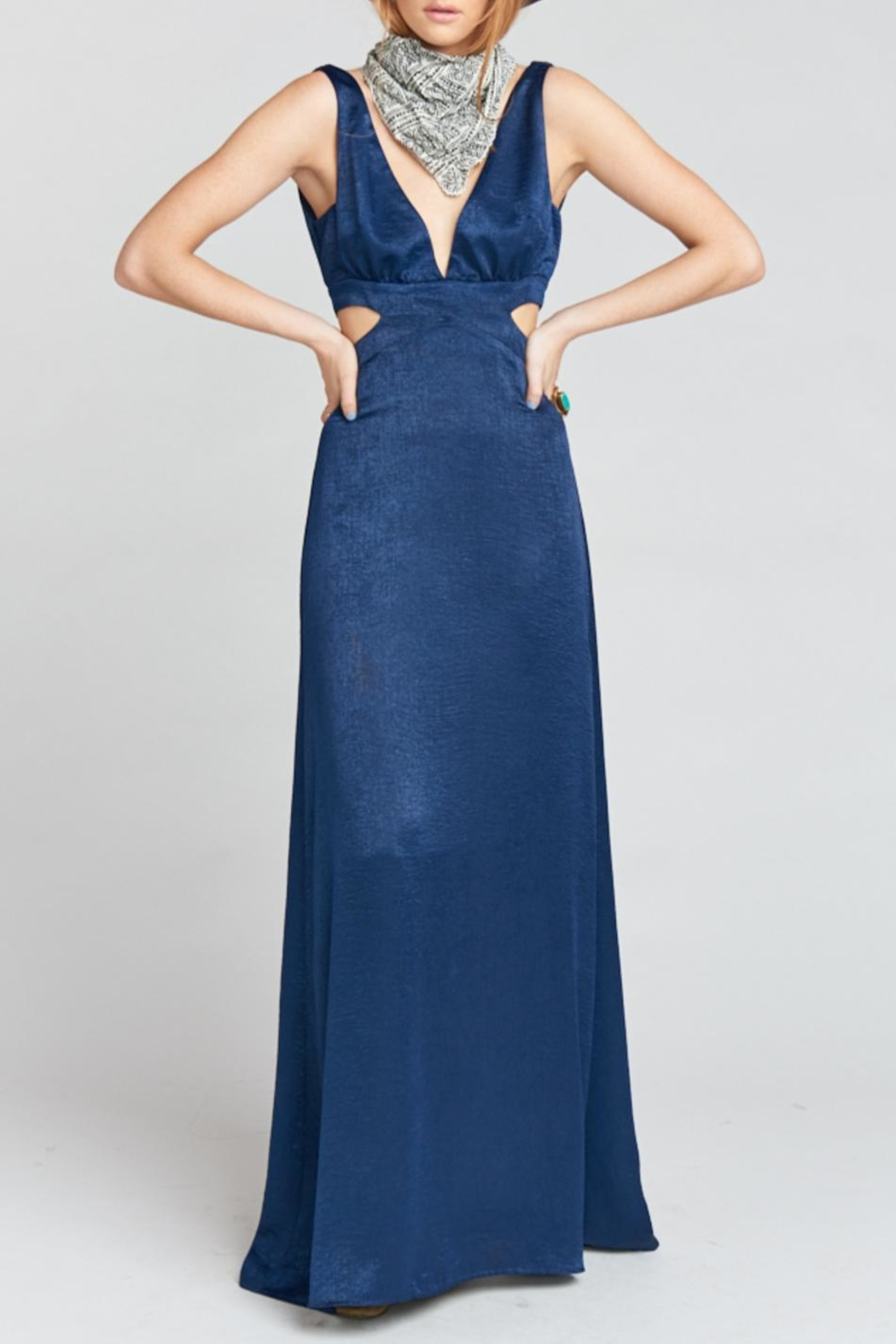 Show Me Your Mumu Irina Maxi Dress - Main Image