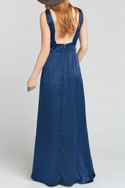 Show Me Your Mumu Irina Maxi Dress - Side cropped