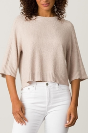 Margaret O'Leary Irina Tee - Front cropped