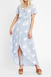 Lost + Wander Iris Maxi Dress - Product Mini Image