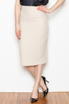 Shoptiques Product: High-waisted Pencil Skirt