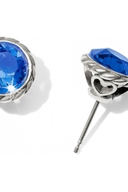 Brighton Iris Stud Earrings JA173B - Product Mini Image
