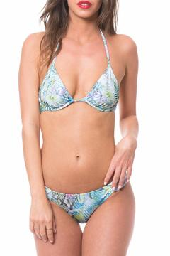 IRIS Special Design Jungle Underwire Top - Product List Image
