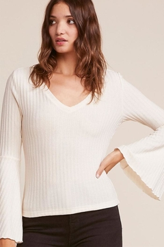 Shoptiques Product: Irish Flare Sweater