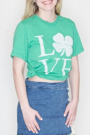 May 23 Irish Love Tee - Product Mini Image