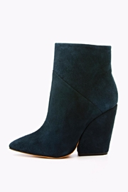 IRO Blue Ankle Bootie - Product Mini Image