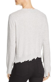 IRO Gnasp Shredded Sweater - Front full body
