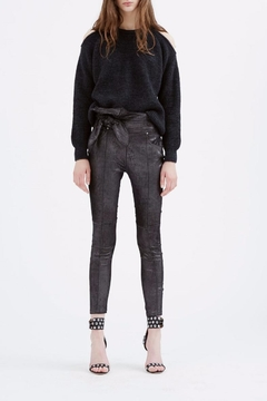 Shoptiques Product: Lineisy Knit Sweater