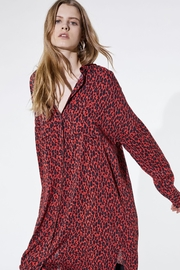 IRO Pirae Shirt Dress - Product Mini Image
