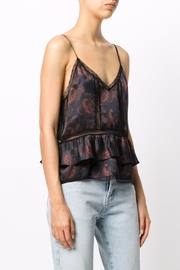 IRO Silky Top - Front full body