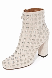 IRO Studded Suede Boot - Product Mini Image