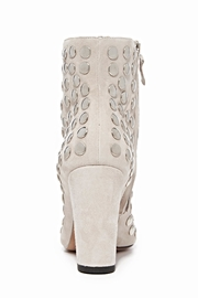 IRO Studded Suede Boot - Side cropped