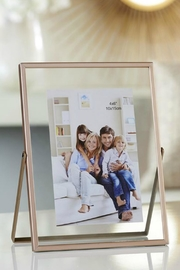 Gift Craft Iron Photo Frame - Product Mini Image