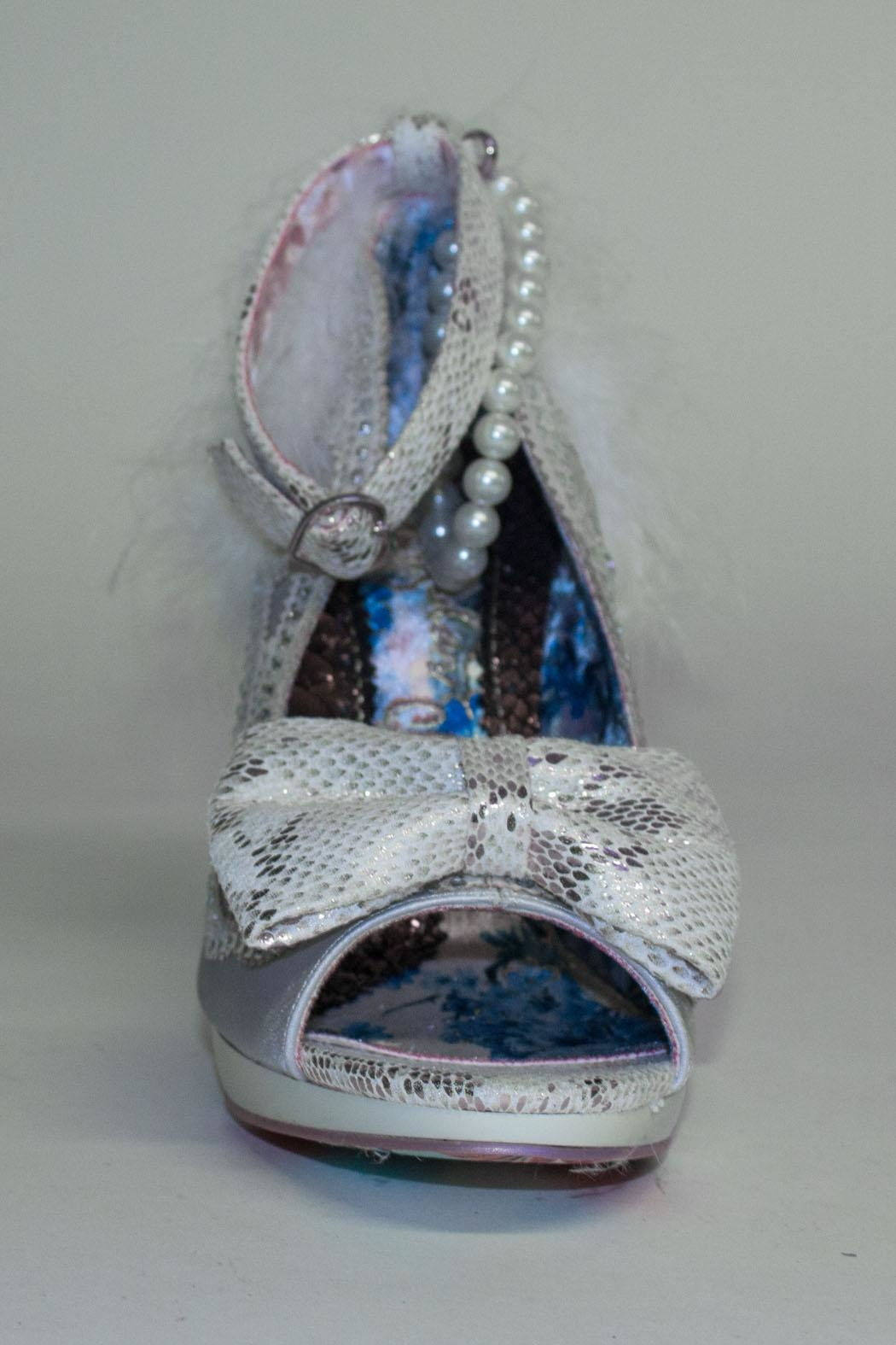 Irregular Choice Heels - Main Image