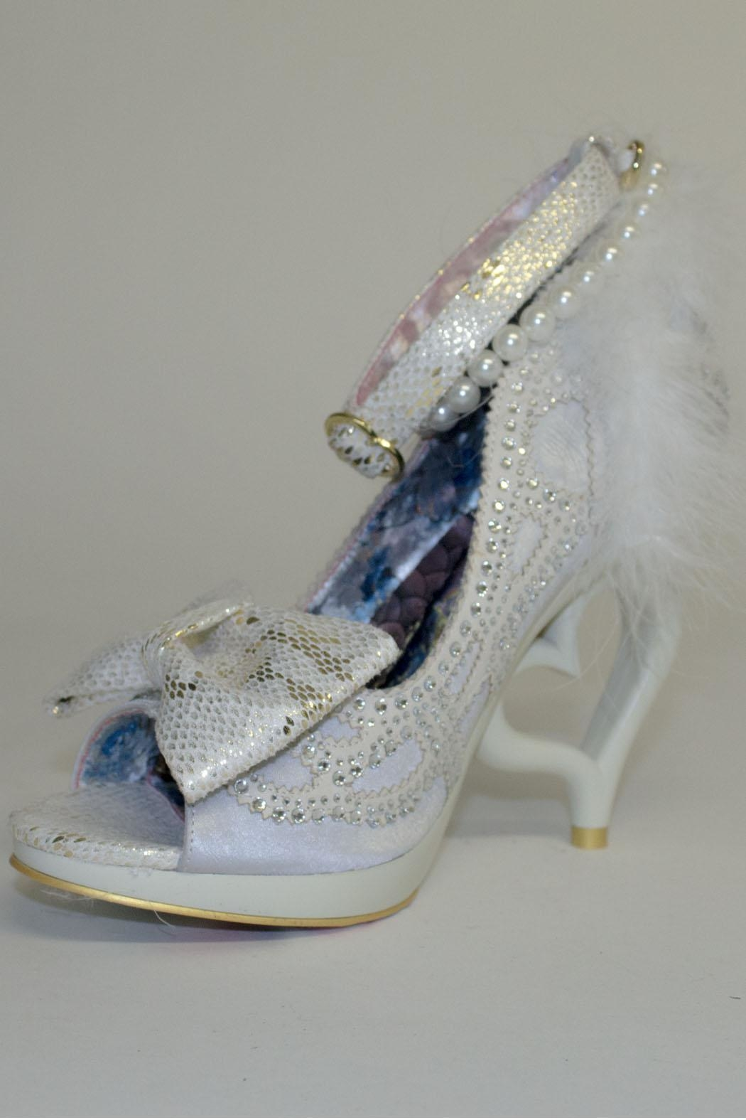 Irregular Choice Heels - Side Cropped Image