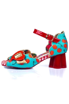 Irregular Choice Jelly Trifle Sandals - Product List Image