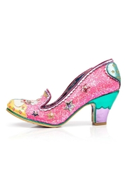 Irregular Choice Little Misty Heels - Product Mini Image