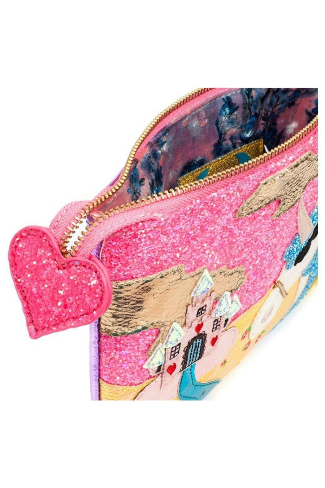 Irregular Choice Little Misty Pouch - Side Cropped Image